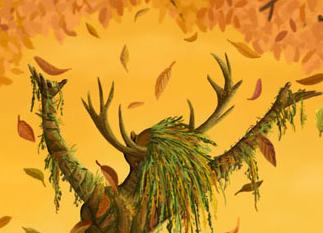 mabon, otoño, brujeria